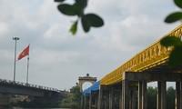 Hien Luong, le pont de la réunification