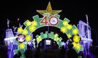Diverses activités célébrent le 40ème anniversaire de la libération du Sud