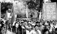L'ampleur de la grande victoire du printemps de 1975