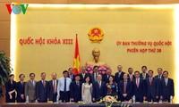 Les diplomates – le pont reliant le Vietnam avec le monde