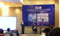 Santé : le Vietnam et la France renforcent leur coopération