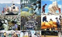 L'économie vietnamienne en hausse au premier semestre 2015