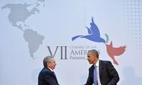 Relations Etats-Unis-Cuba : une nouvelle page d'histoire