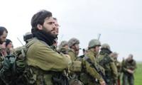 Israël: exercice militaire d'urgence dans tout le pays