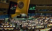 L'ONU dévoile son plan d'action pour la planète d'ici 2030