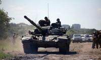 Ukraine : l'OSCE met fin aux supervisions noctures dans l'est