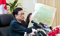 Accusation de fausses cartes : Hun Sen promet de punir les calomniateurs