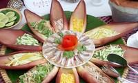 Présentation de la gastronomie vietnamienne en Chine