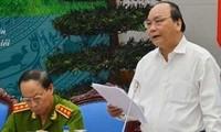 L'humanisme et la tolérance, une grande politique anti-criminalité du Vietnam