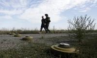 Ukraine : Paris, Moscou, Berlin soutiennent le cessez-le-feu