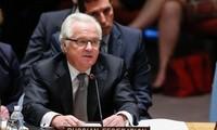 Le Russie ne veut pas la réforme du droit de veto
