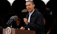 Nucléaire iranien: Barack Obama sécurise le vote au Sénat