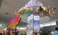 Plus de 250 stands à la 11ème Foire internationale du tourisme à HCM-Ville