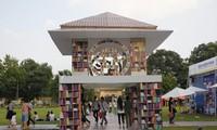 5ème Foire internationale de livres du Vietnam à Hanoi