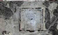 Syrie: l'EI détruit trois tours funéraires antiques à Palmyre