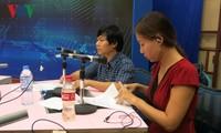 La Voix du Vietnam - une compagne indispensable