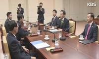 Des familles déchirées entre les deux Corées se retrouveront en octobre
