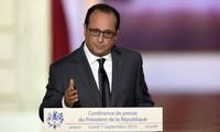 La France accueillera 24 000 nouveaux réfugiés