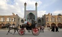 La ville d'Ispahan veut promouvoir la coopération touristique avec le Vietnam