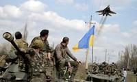 Fin des nouvelles négociations du groupe de contact sur l'Ukraine