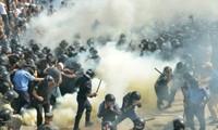 L'Ukraine invite la CPI à enquêter sur les crimes de guerre dans l'est