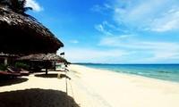 Ouverture du salon international du tourisme «3 pays, une destination»