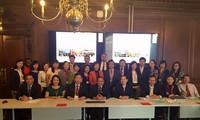 Dynamiser la coopération éducative Vietnam-Grande Bretagne