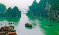 Bienvenue au Vietnam - le Pays des Merveilles