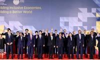 Des défis pour les économies membres de l'APEC