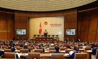 Les députés adoptent la loi sur la cyber-sécurité