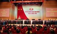 248 messages de félicitations pour le 12ème congrès national du parti