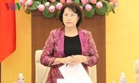 La liste des députés de l'Assemblée nationale, 14ème législature, sera publiée jeudi
