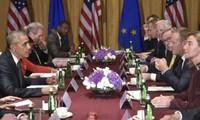 OTAN: un sommet marqué par les tensions avec la Russie et le Brexit