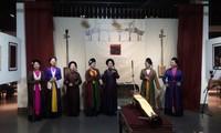 Les cordes en soie ou la renaissance d'une tradition