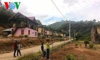 Un programme de relogement modèle à Quang Tri