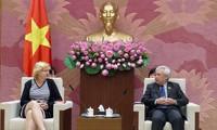 Vietnam-UNICEF: coopération dans la garantie des droits de l'enfant
