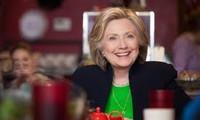 Présidentielle américaine: les jeunes soutiendraient Hillary Clinton