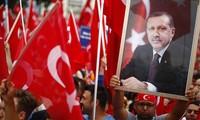 Turquie/UE: Erdogan envisage un référendum
