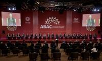 L'APEC promet de lutter «contre le protectionnisme»
