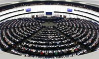 Le Parlement européen vote contre l'adhésion de la Turquie