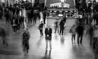 Un photographe professionnel à l'ère du numérique