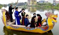 Destinations printanières au Nord du Vietnam
