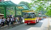 Moyens de transport en commun au Vietnam