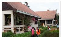 SOS village d'enfants au Vietnam