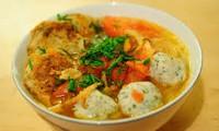 Gastronomie: Leçon 13: La soupe de nouille au maquereau de Phu Quoc
