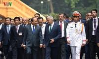 Approfondir la coopération Vietnam-Turquie