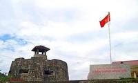 Quelques sites touristiques de la province de Cao Bang