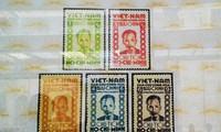 Histoire du timbre vietnamien