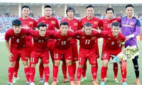 Les sports collectifs favoris des Vietnamiens