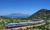 Les chemins de fer au Vietnam